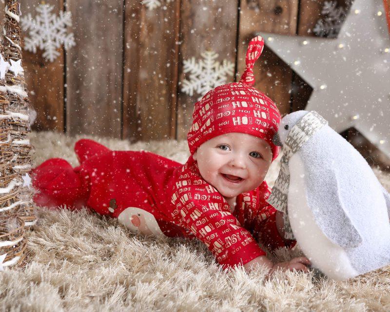 Christmas mini photo shoots