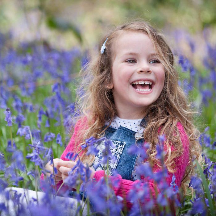 Bluebell Photo Shoots sample image