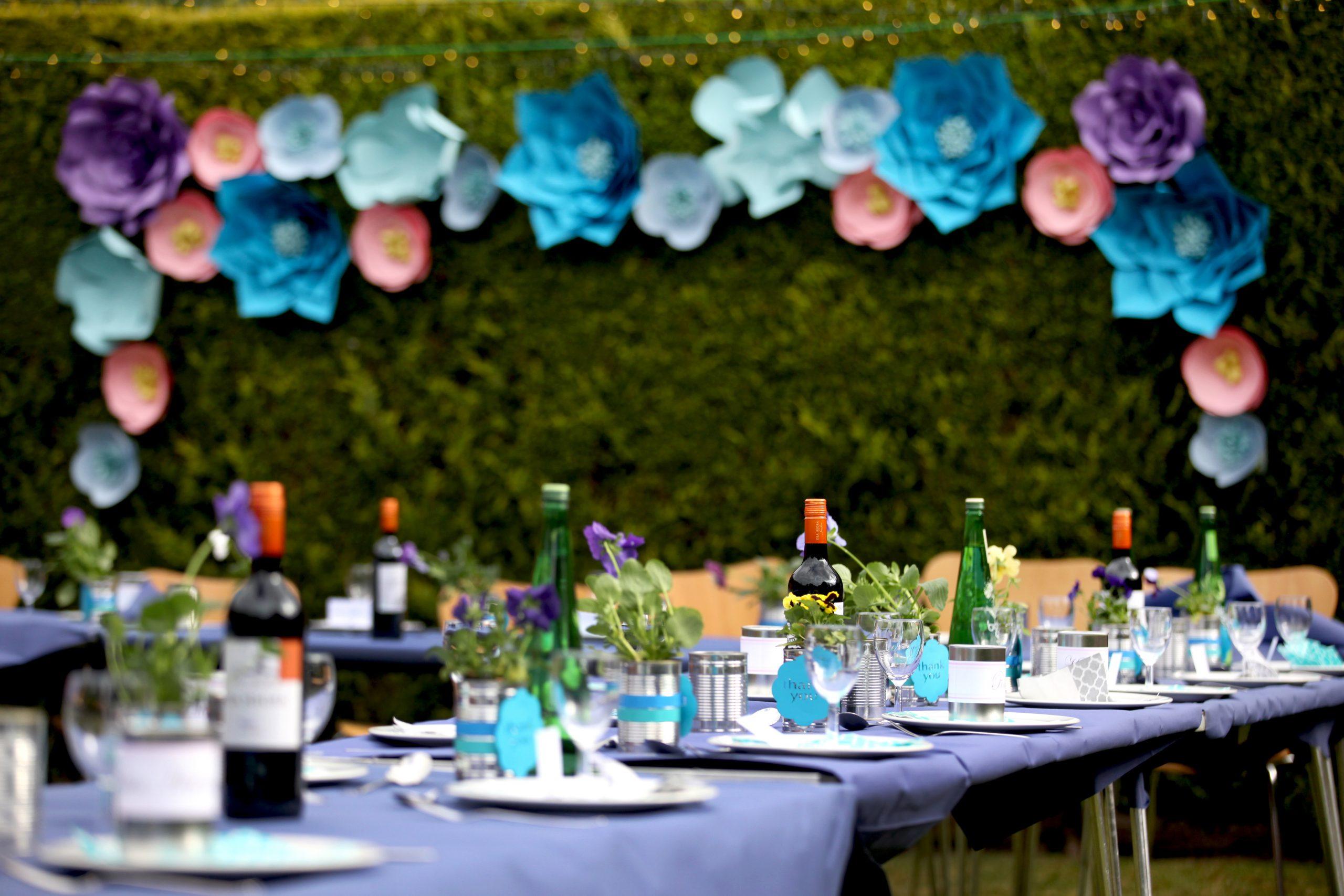 Wedding food ideas esme robinson photography blog