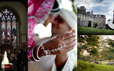 Different types of wedding – & which is right for you?