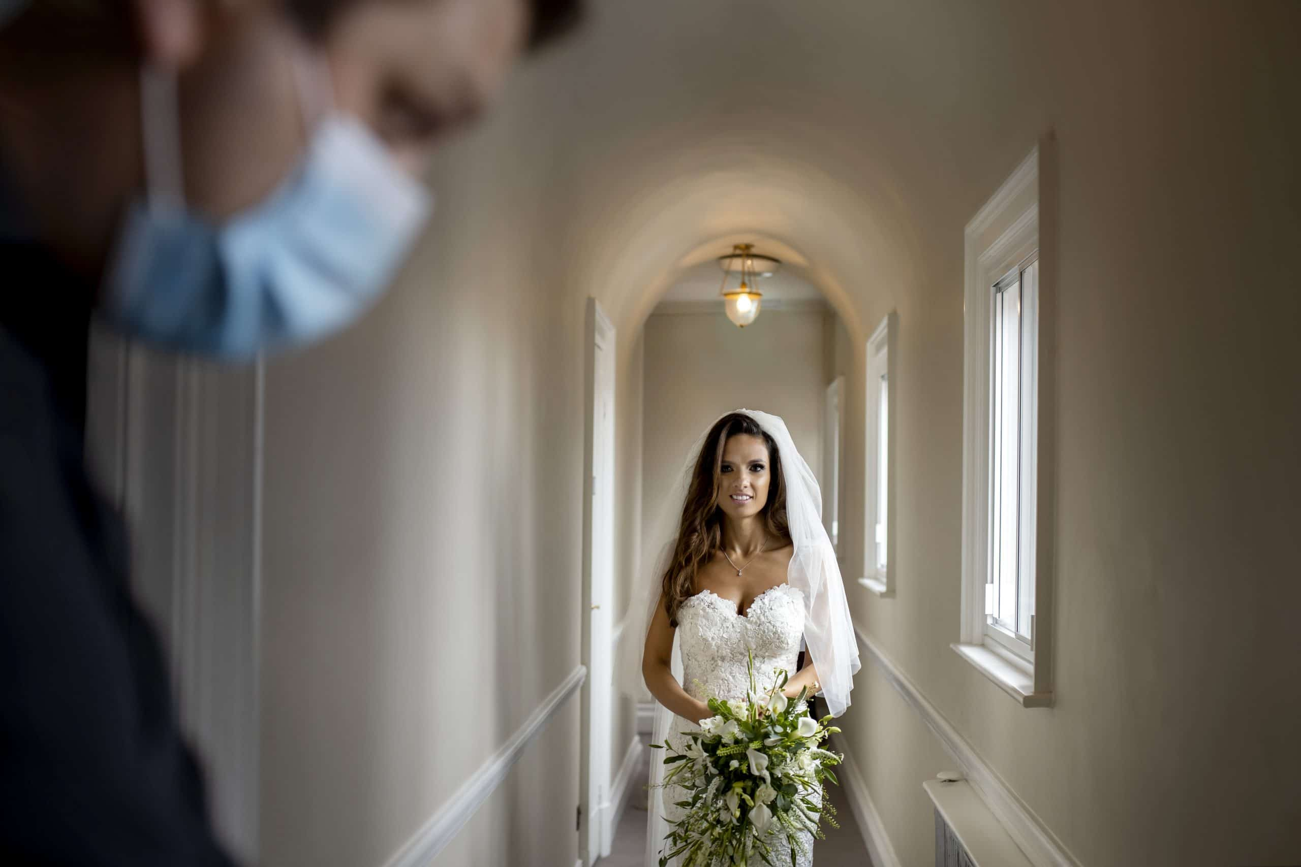 Covid 19 weddings