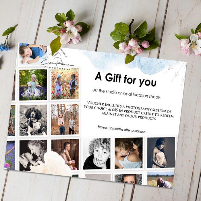 gift a shoot gift voucher shoot
