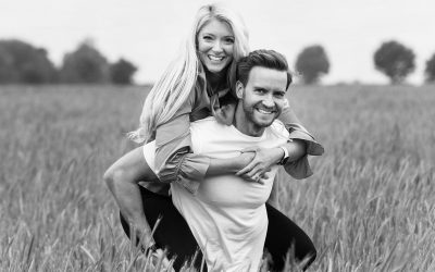 Why have a pre-wedding photo shoot?