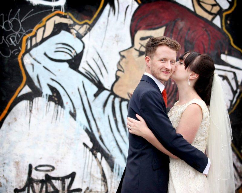 Esme Robinson - Wedding Photographer Bedfordshire