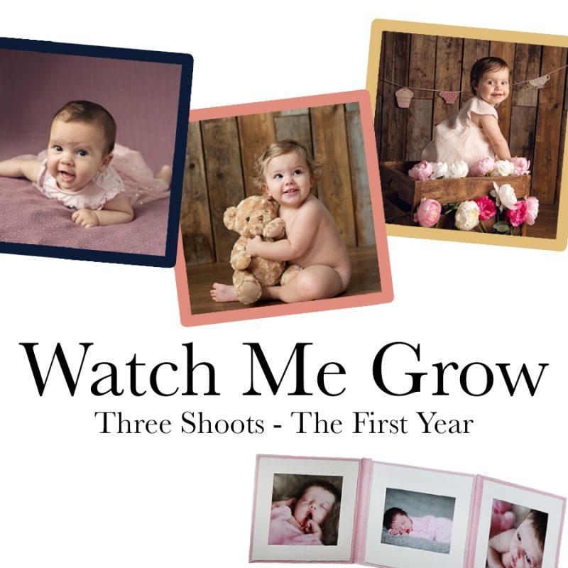Watch Me Grow Voucher Image